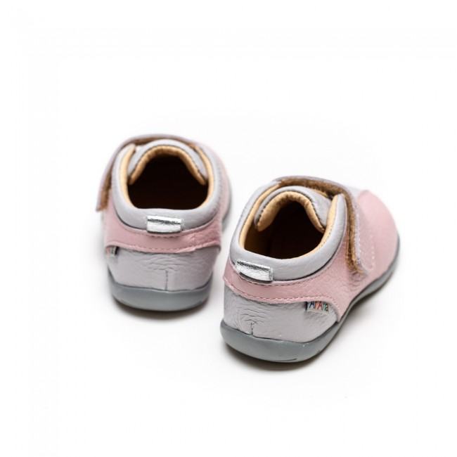 Pantofi pentru copii din piele naturala model PENELOPE