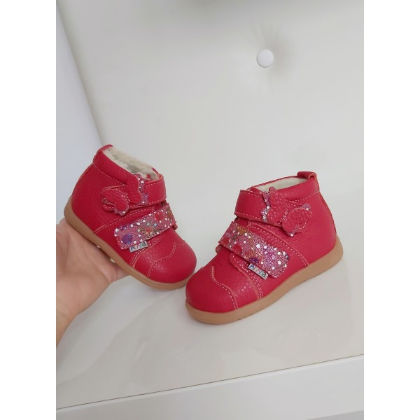 ANKLE BOOTS BELLA