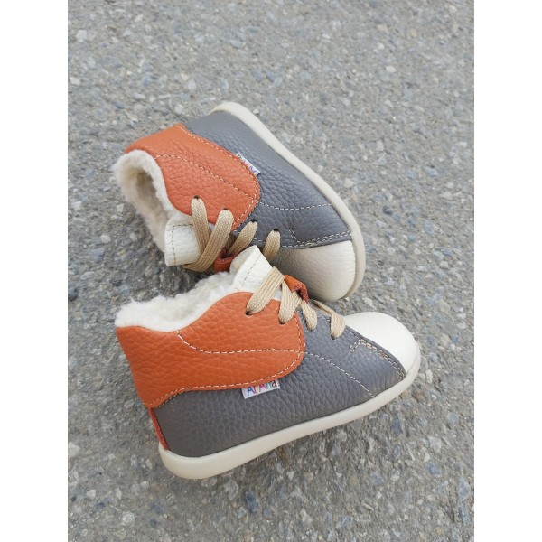 ANKLE BOOTS THOMAS