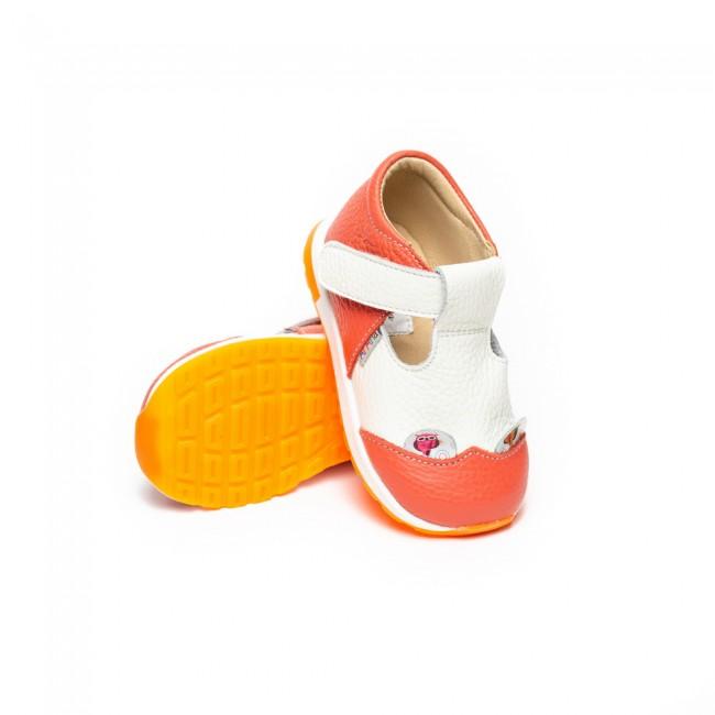Pantofi pentru copii din piele naturala model MARISOL