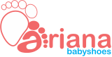 Ariana Baby Shoes