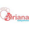 ArianaBabyShoes